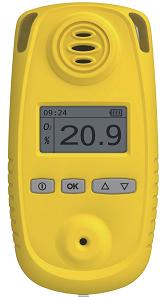 Gasdetector SA-M201